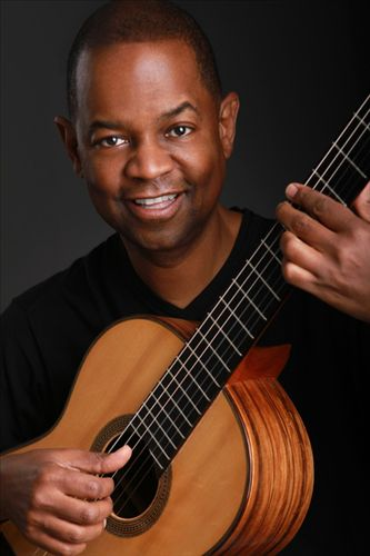 EARL KLUGH picture
