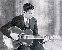 EDDIE LANG picture