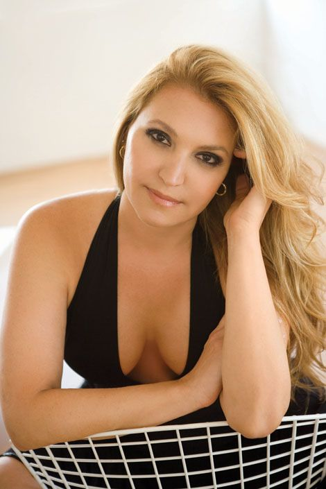 ELIANE ELIAS picture