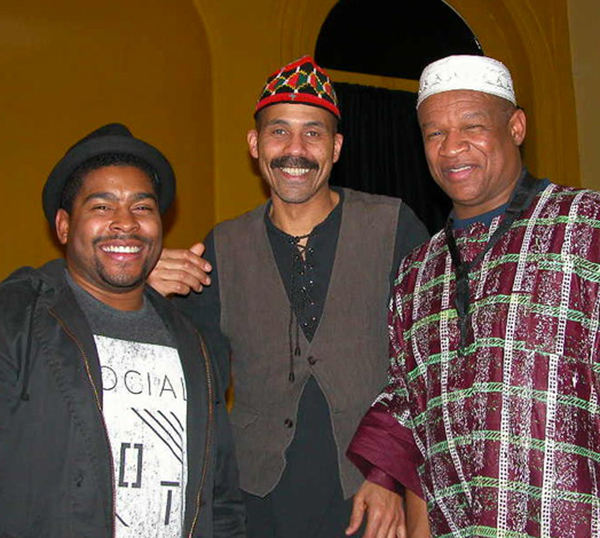ETHNIC HERITAGE ENSEMBLE picture