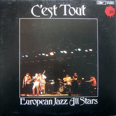 EUROPE(AN) JAZZ ALLSTARS picture