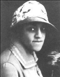 EVA TAYLOR picture