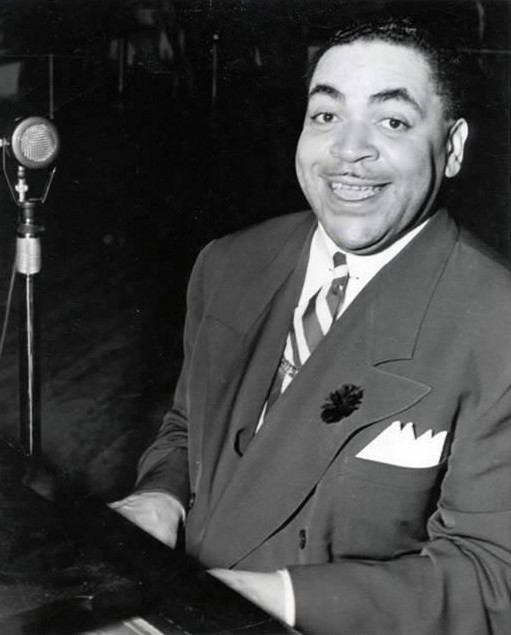 FATS WALLER discography (top albums) and reviews
