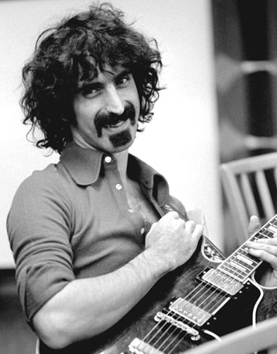 FRANK ZAPPA picture
