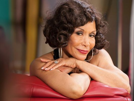 FREDA PAYNE picture