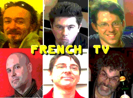 FRENCH TV picture