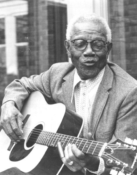 FURRY LEWIS picture