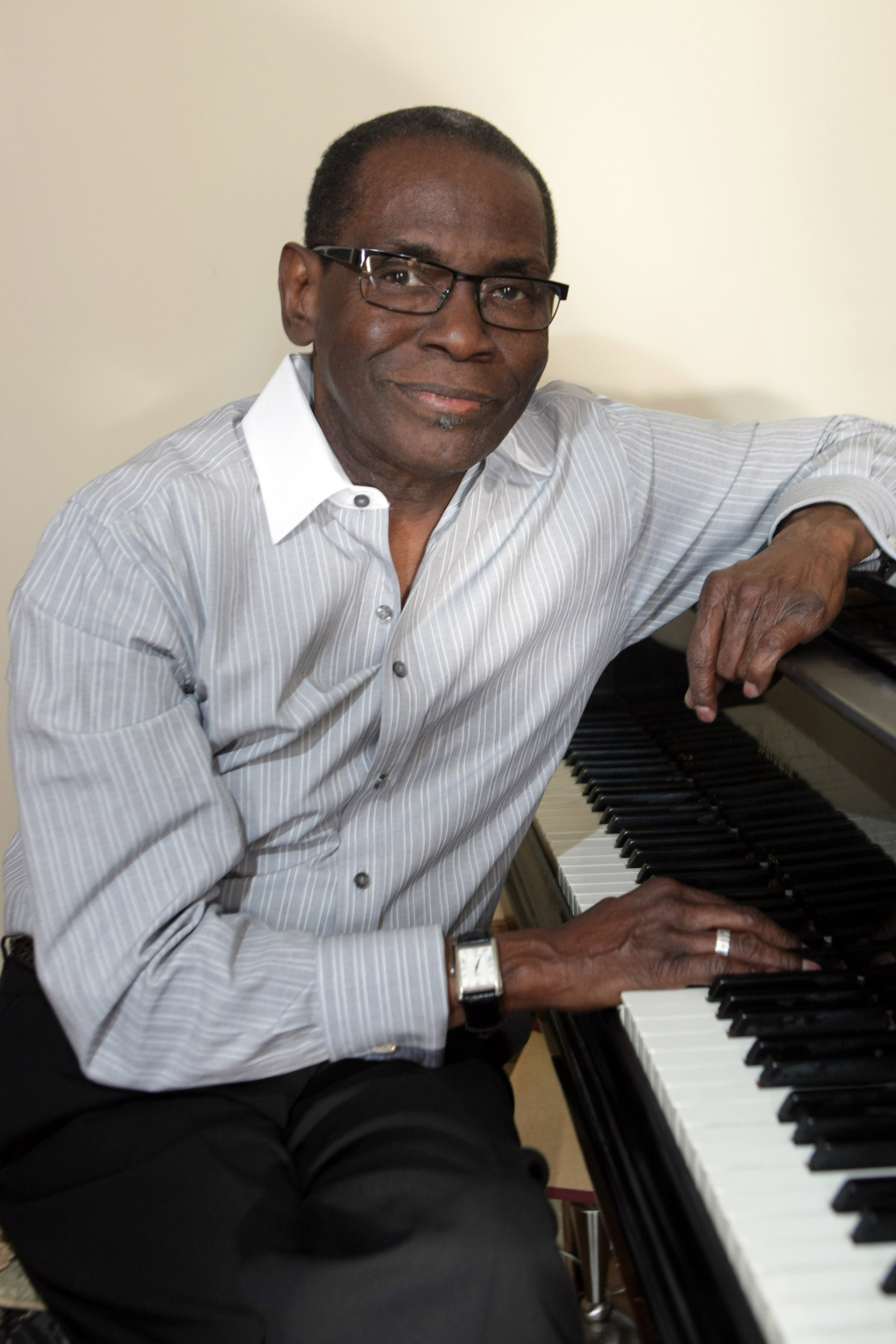 GEORGE CABLES picture