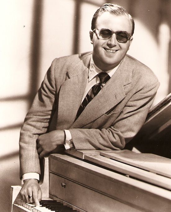 GEORGE SHEARING picture