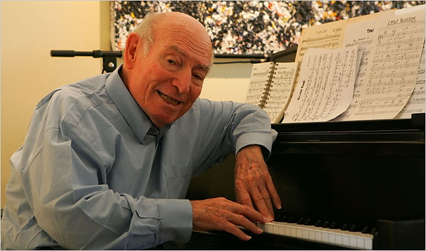 GEORGE WEIN picture