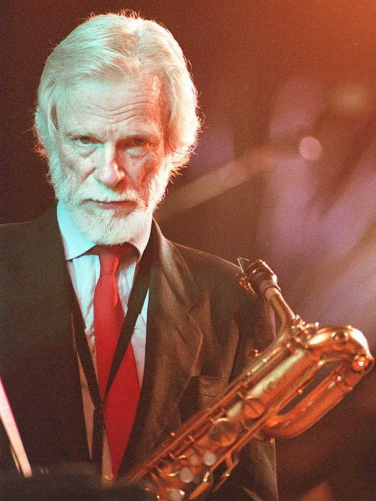 GERRY MULLIGAN picture