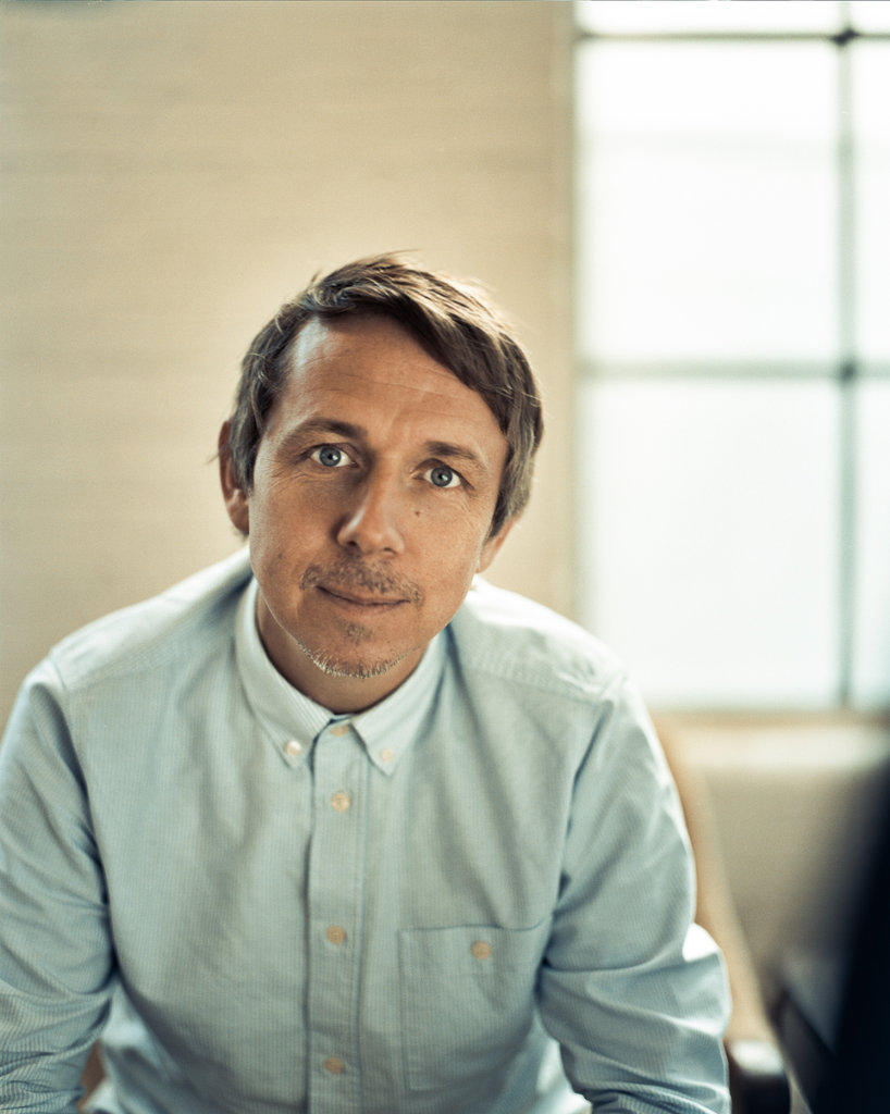 GILLES PETERSON picture