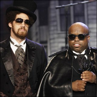 GNARLS BARKLEY picture