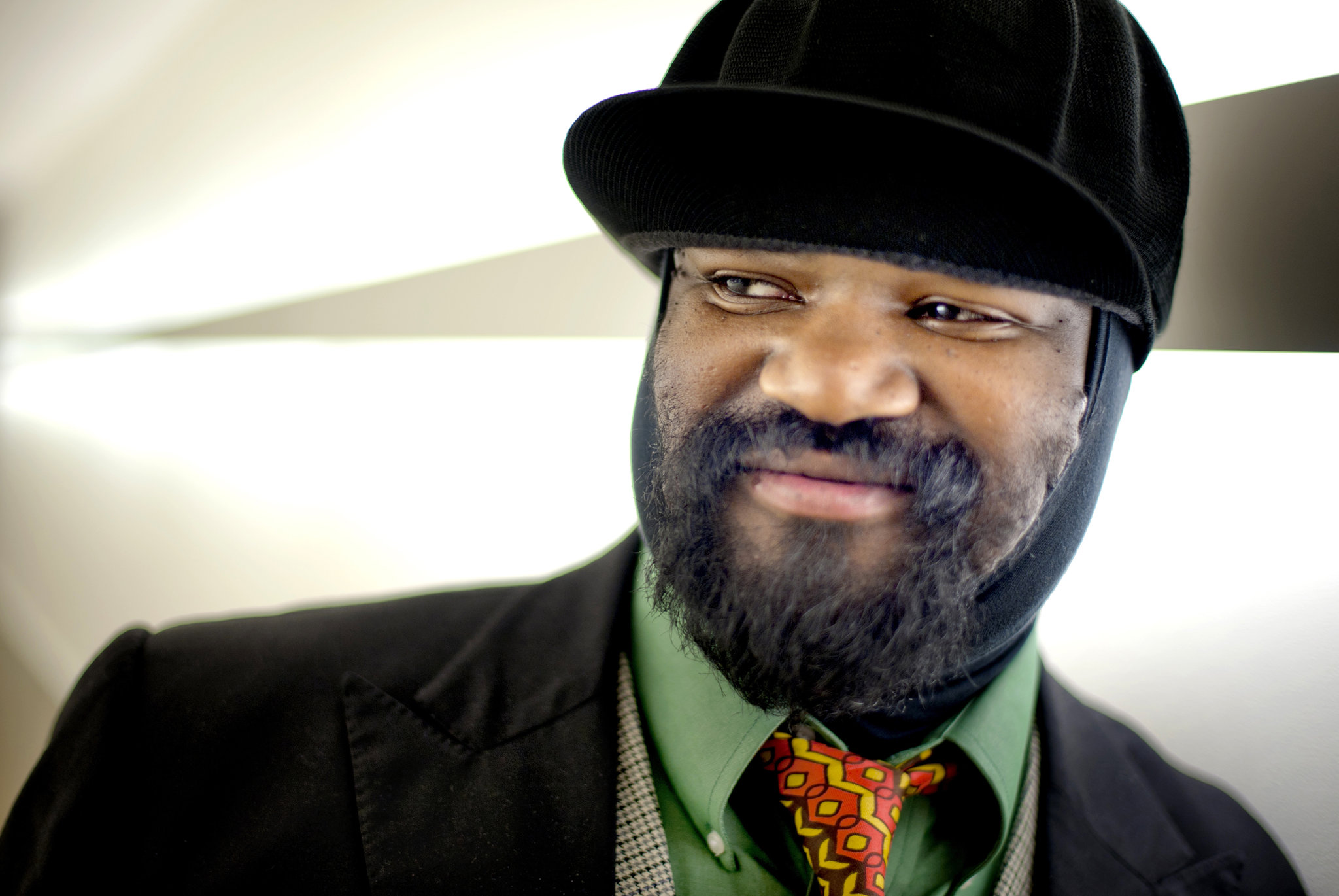 GREGORY PORTER picture