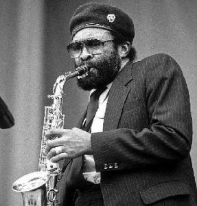 HANK CRAWFORD picture