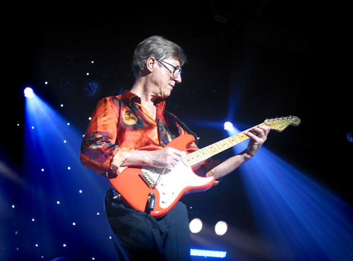 HANK MARVIN picture