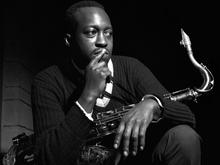 HANK MOBLEY picture