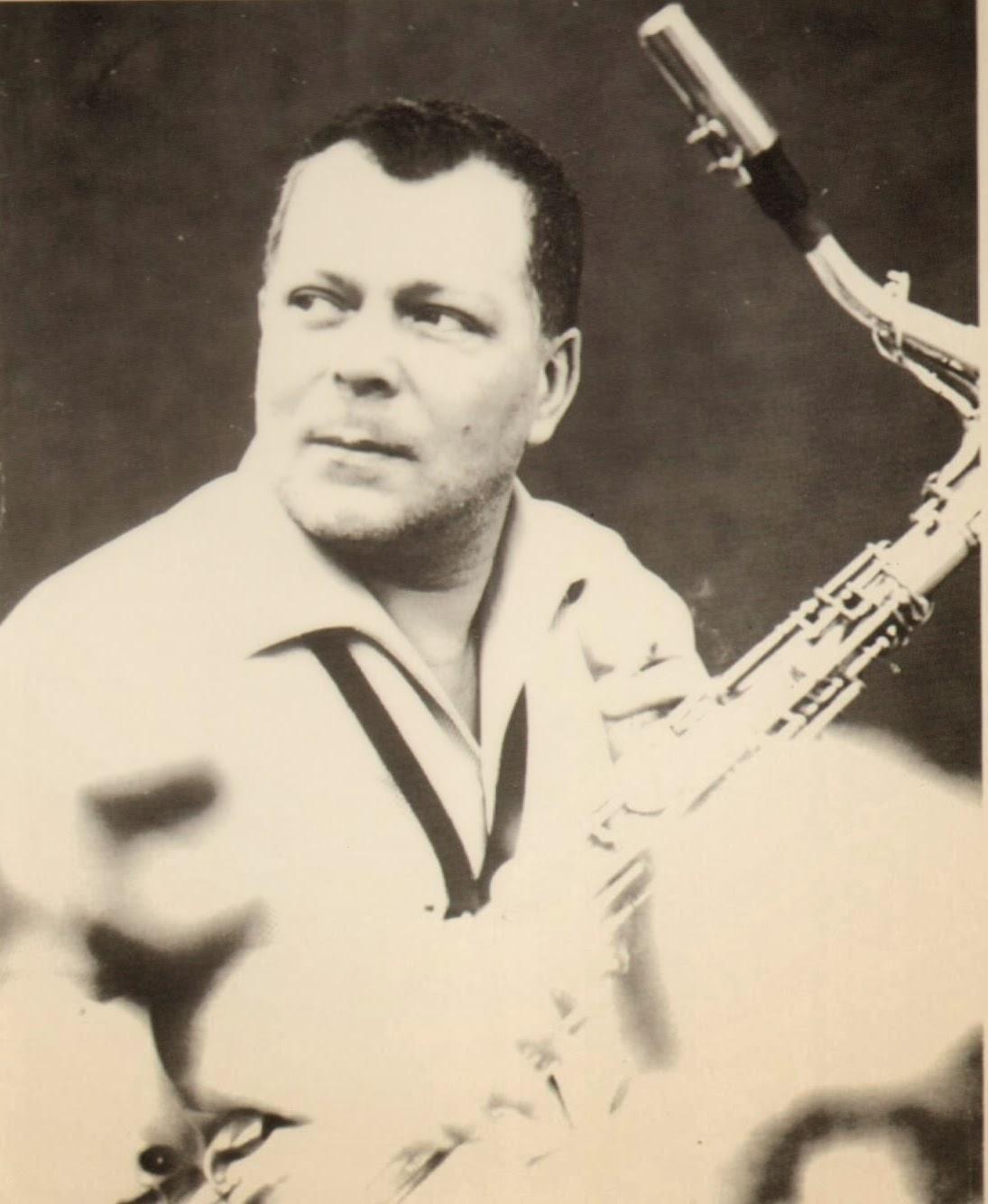 HANS KOLLER (SAXOPHONE) picture