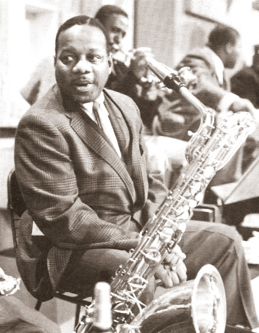 HARRY CARNEY picture