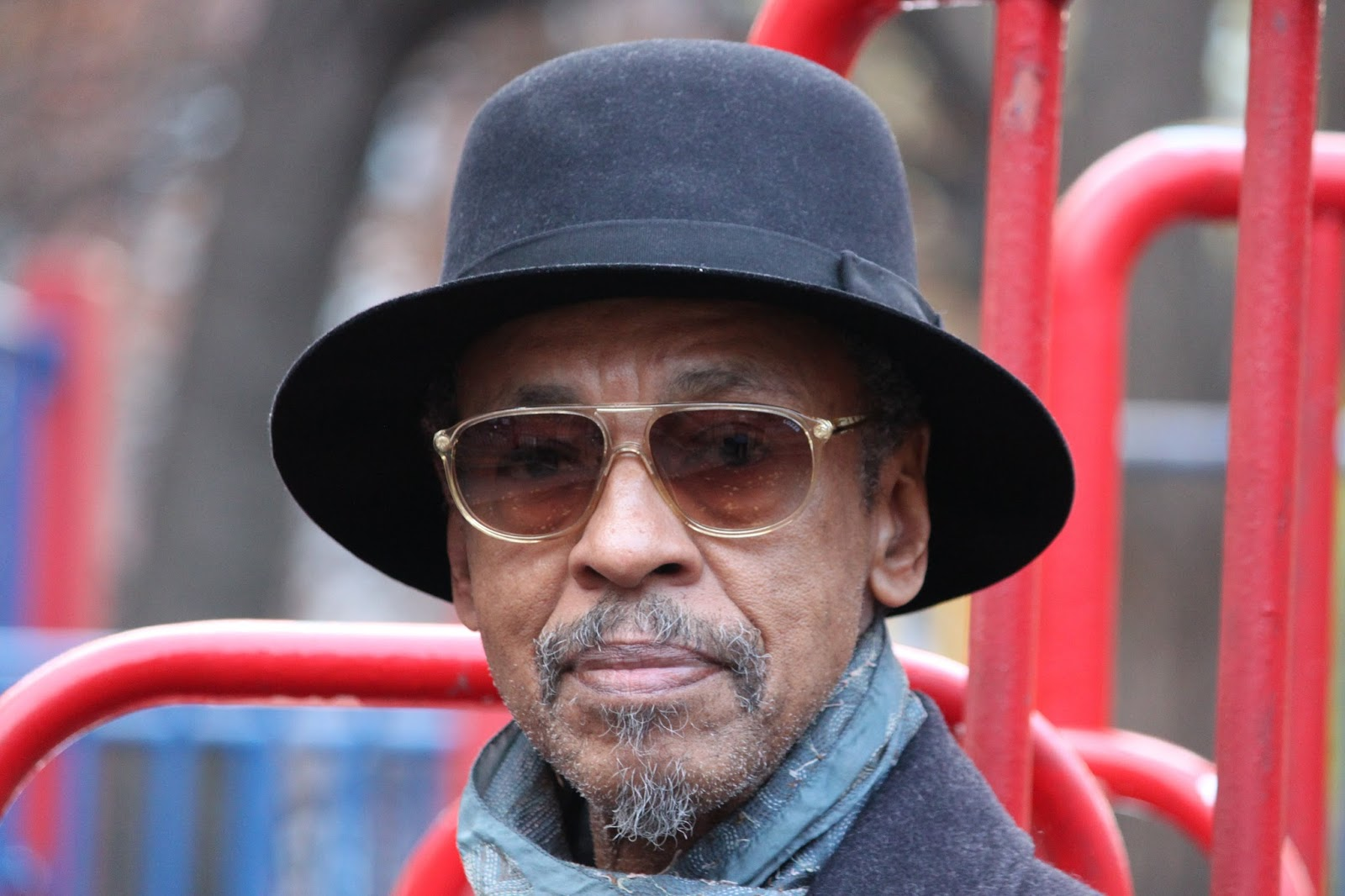 HENRY THREADGILL picture
