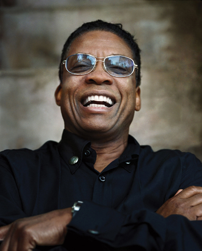HERBIE HANCOCK picture