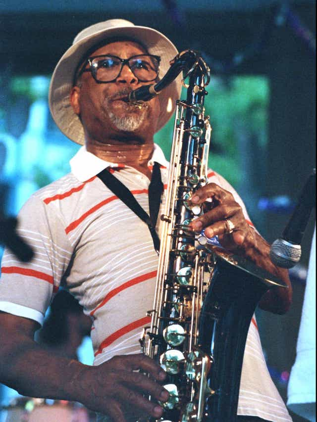 HERMAN GREEN picture