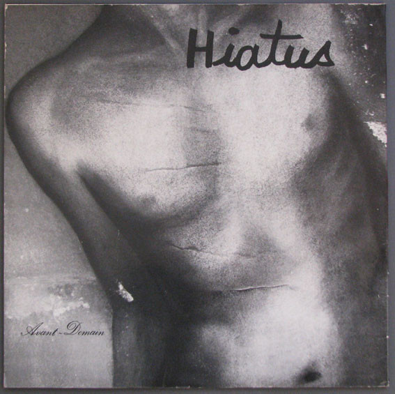 HIATUS picture