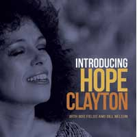 HOPE CLAYTON picture