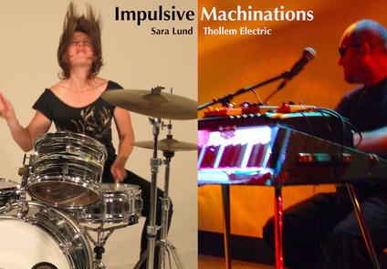 IMPULSIVE MACHINATIONS picture