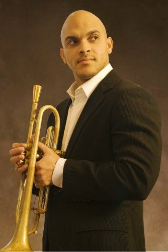 IRVIN MAYFIELD picture