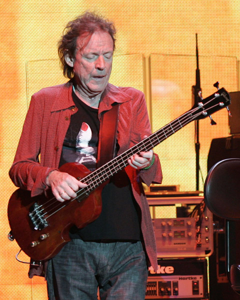 JACK BRUCE picture