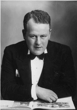 JACK HYLTON picture