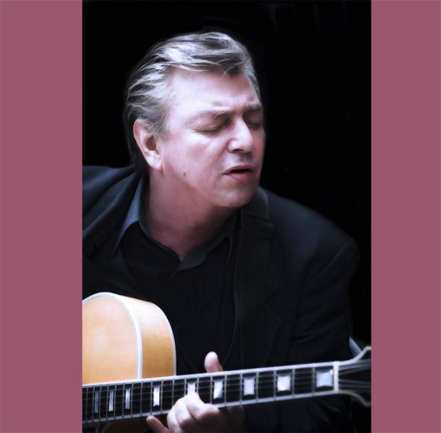 JACK WILKINS (GUITAR) picture