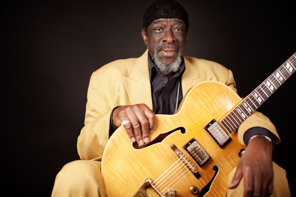 JAMES BLOOD ULMER picture