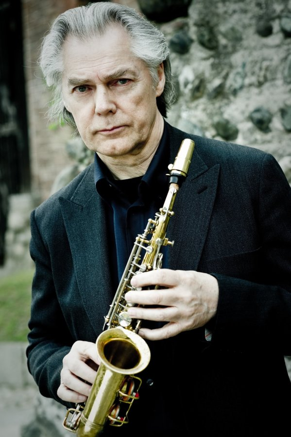 JAN GARBAREK picture