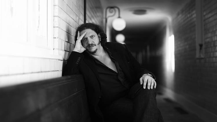 JAY RAYNER QUARTET picture