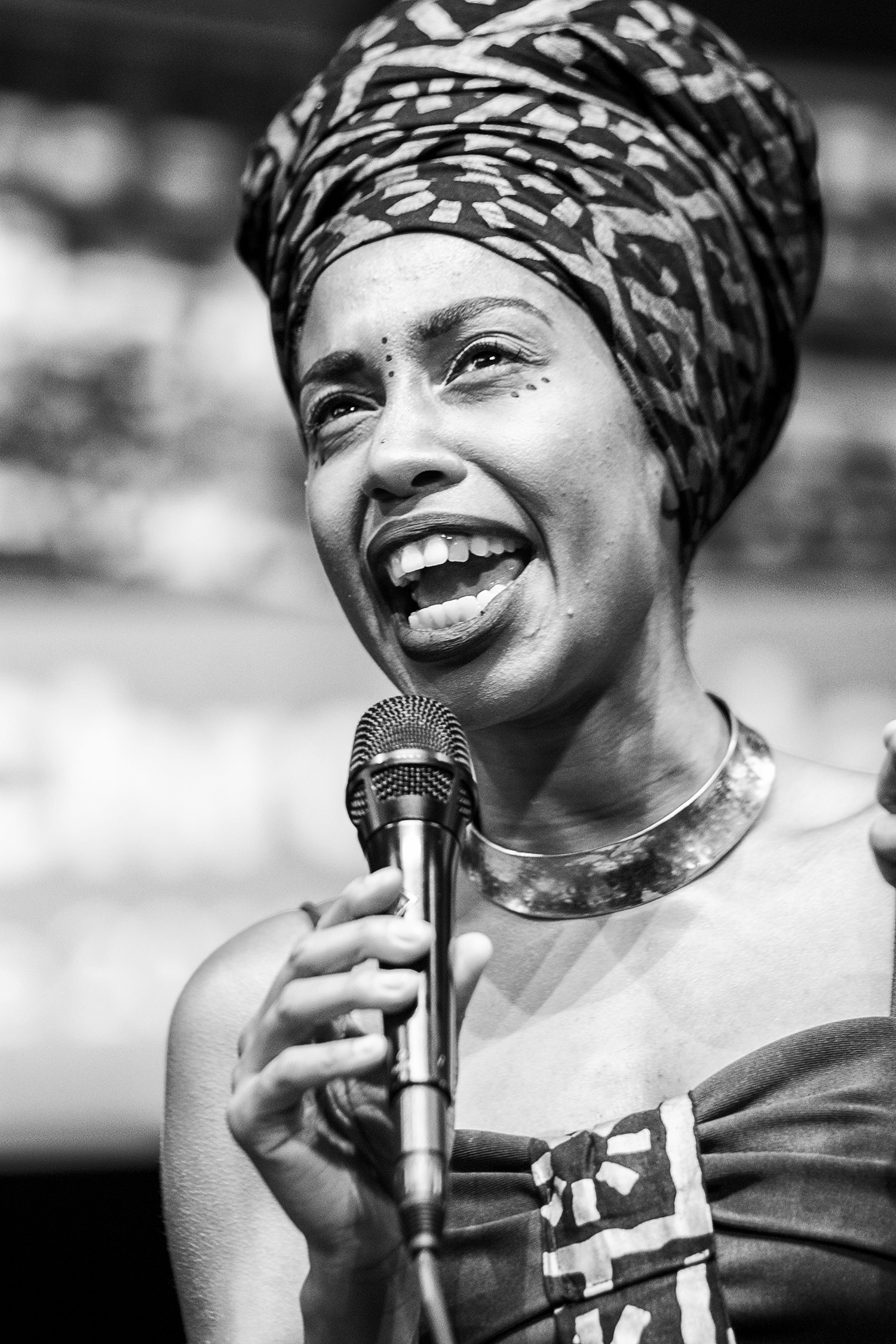 JAZZMEIA HORN picture
