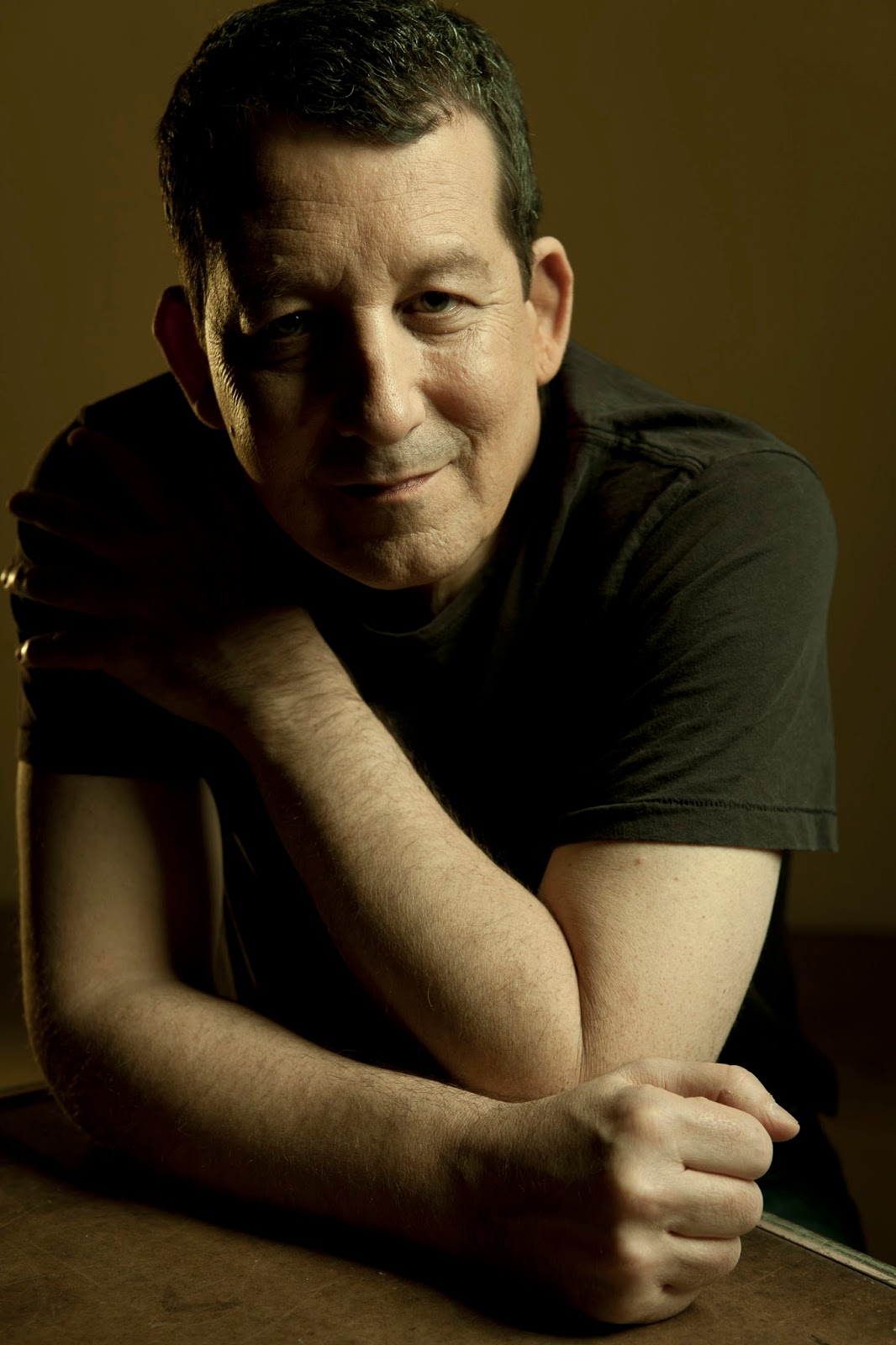 JEFF LORBER picture