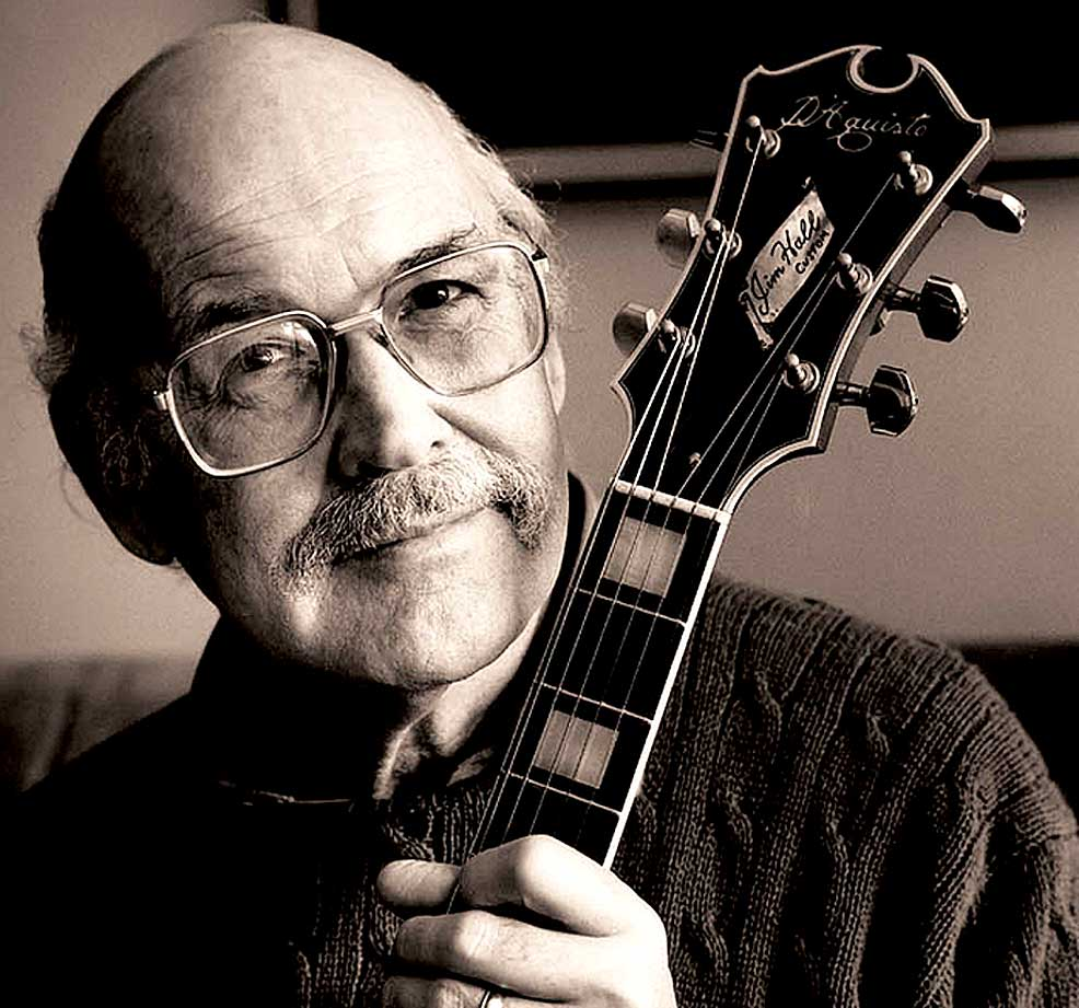 JIM HALL picture