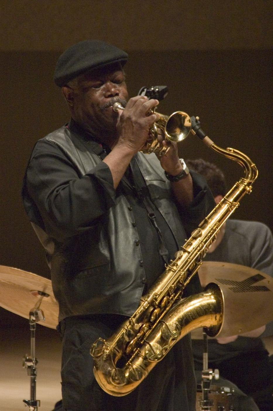 JOE MCPHEE picture