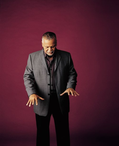 JOE SAMPLE picture
