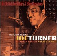 JOE TURNER picture
