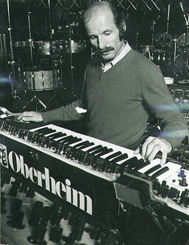 JOE ZAWINUL picture