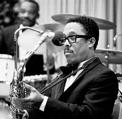 JOHNNY GRIFFIN picture
