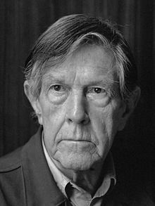 JOHN CAGE picture