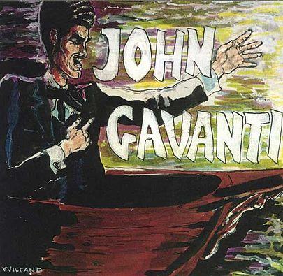 JOHN GAVANTI picture