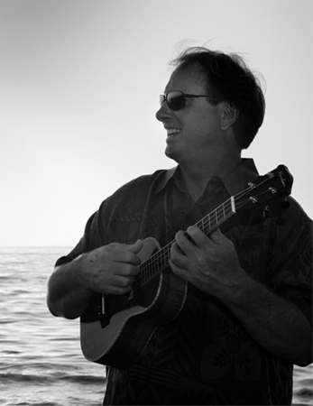JOHN LAW (UKULELE) picture