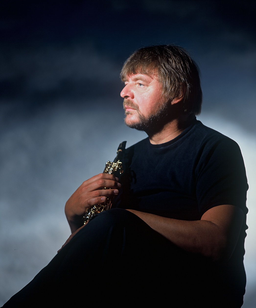 JOHN SURMAN picture