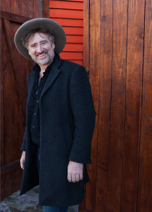 JON CLEARY picture