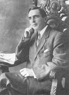 JOSEPH F. LAMB picture